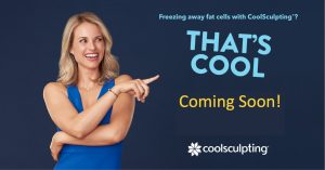 CoolSculpting at Florida Aesthetics and Wellness in Brandon and Tampa, FL